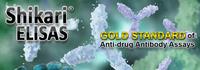 EagleBio's Shikari Anti-Drug Antibody Kit Publications