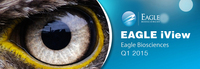 Eagle iView Q1 2015 Edition is Out!