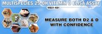 Eagle Biosciences Announces the Launch of Multispecies 25-OH Vitamin D ELISA Assay Kit