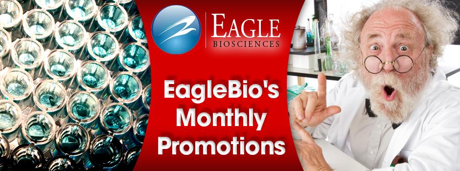 EagleBio's March Promotions