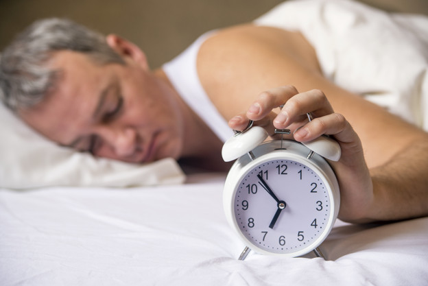 Vitamin-D Could Help Patients with Insomnia