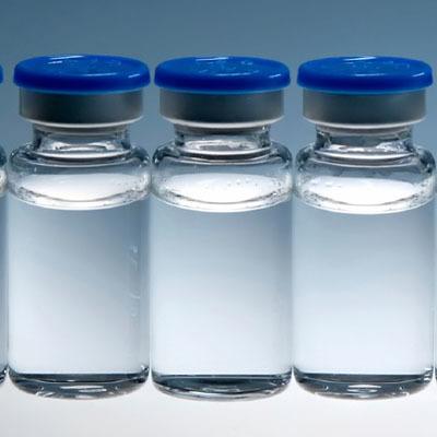 Hydroxypyridinium Crosslinks HPLC Assay Control Set