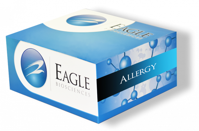 Allergy ELISA Assay